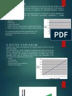 Costos Variables y Fijos (1)