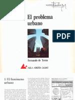 El problema urbano.Fernarndo de Terán.pdf