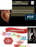 PPT Preeklampsia