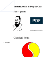 Classical Points -Note