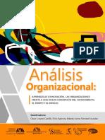 Analisis Organizacional Uam