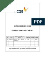 P1709051-CD-001_SE PUEBLO SECO 154_23kV