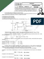 Química - Pré-Vestibular Impacto - Lei de Hess