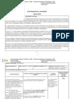 Guia Integrada de Actividades Academicas Ea 2015 II