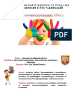 CENSUPEG Neuropsicopedagogia Clínica Brusque