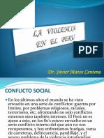 14 Violencia
