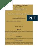 EJ. TESIS Plan de Control en Derrames de Combustible