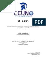 SALARIO Miguel Serrano