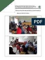 Ep 3 - Rekam Menjalin Komunikasi Dengan Mayarakat