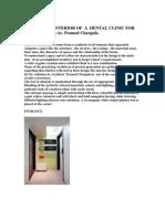 Dr Ahtekars Clinic-Ar Pramod Chaugule