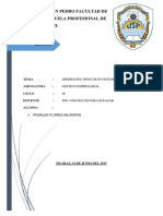 Definición y Tipos de Inventario