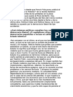 Francis Fukuyama Finhistoria X-15