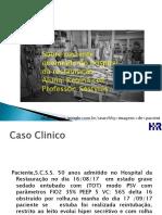 Caso Clinico  Uti