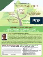 Retreat Dec 2017 Family Tree Final 07082017 Nobleed