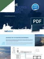 Netwave NW 6000 VDR Brochure 2016 (1)
