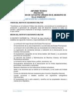 01 Delimitacion de Mancha Urbana Villa Charcas