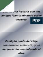 EN PIEDRA