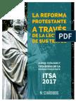 Reforma Protestante en Sus Textos
