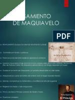 PENSAMIENTO DE MAQUIAVELO.pptx