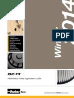 RACOR PARfit Catalog