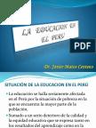 08 La Educación