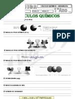 Química - Pré-Vestibular Impacto - Cálculo Químico Grandezas