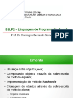 Aula 2 - B1LP2