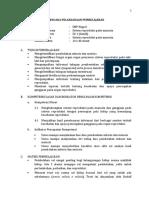 RPP KELAS 9 - 1 (Sistem reproduksi manusia).docx