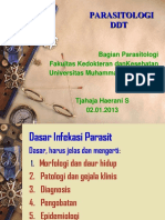 Dasar Infeksi Prst 02012013 Ths
