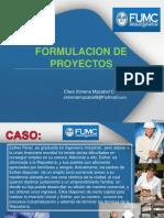 Clase 1 - F-proyectos