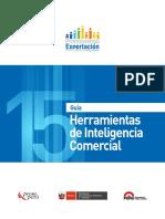 Herramientas Inteligencia Comercial 2014 Keyword