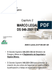 Cm001 Cap2.- Marco Legal