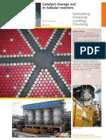 Catalyst change out in tubular reactors ENGELS.pdf