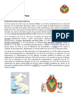Fuerza Aérea Del Perú Texto