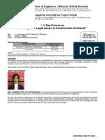 SEM 20171101 Legal Constr Contracts