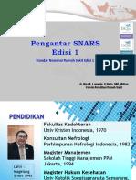 Presentasi Pengantar SNARS 8Agustus17