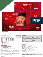 1 Eternal Love Songbook