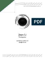 pro - jiayu li