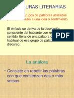 Figuras literarias ejemplos