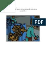 Formación de Operarios de Montaje de Estructuras Industriales