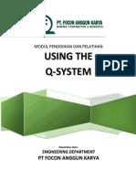 Teknik Q Sistem