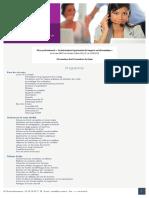 Programme Détaillé - EnI