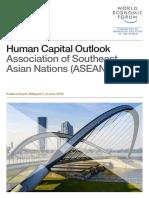 WEF ASEAN HumanCapitalOutlook