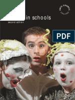 Drama in Schools