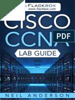 Cisco CCNA Lab Guide