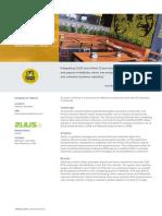 Zuus NetSuite GuzmanyGomez Case Study