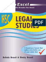 Excel-HSC-Legal-Studies