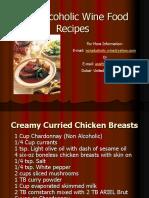 18682062 Non Alcoholic Wine Food Recipes
