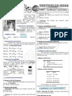 Química - Pré-Vestibular Impacto - Bases - Classificação e Nomenclatura I