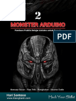 eBook Monster Arduino 2